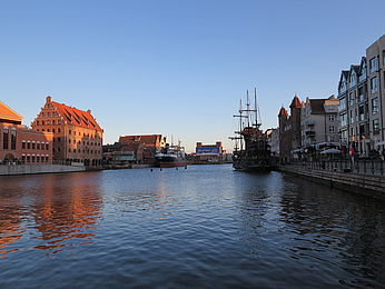 Thumbnail picture for page:  3rd international conductors academy in gdansk, poland