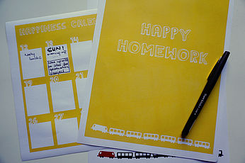 Thumbnail picture for page:  Happy homework!