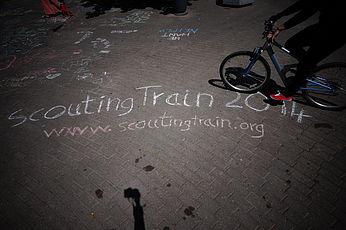 Vorschaubild für die Seite:  Happy square - join us in Bremen!