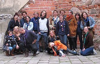Thumbnail picture for page:  Meeting in Vilnius
