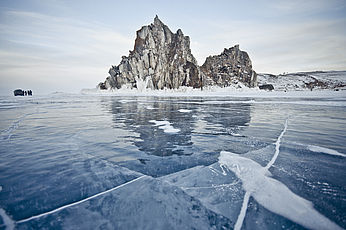 Thumbnail picture for page:  From Berlin to Lake Baikal