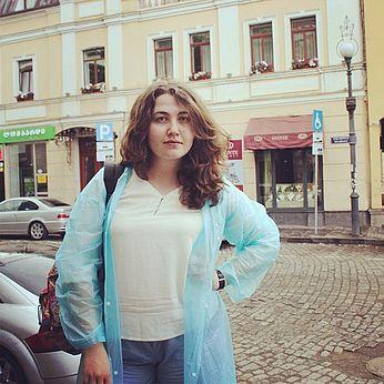Thumbnail picture for page:  Madina Zauzanova