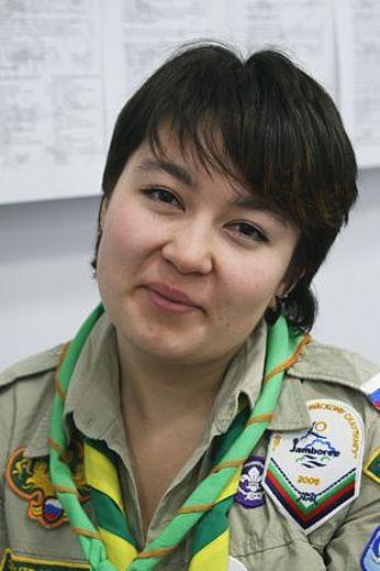 Vorschaubild für die Seite:  Polina Cherkasova