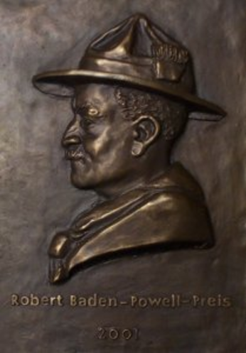 Thumbnail picture for page:  Nomination for the Robert-Baden-Powell-Award 2014