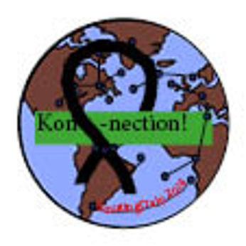 Thumbnail picture for page:  Kon-nection!