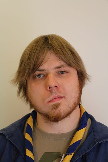 Thumbnail picture for page:  Dustin Rösemann