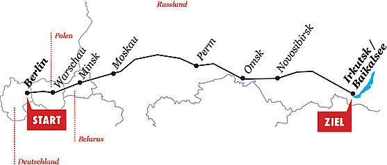 ScoutingTrain 2014 Roadmap